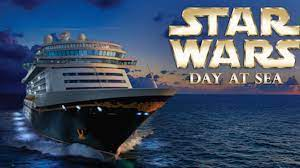 Star Wars Day At Sea Returns - My Mickey Vacation Travel