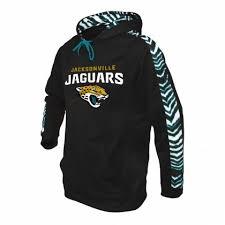 Teal Jacksonville Zebra jaguars Jaguars Hoodie Black Zubaz Store