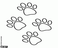 Disegni Di Cucciolo Cane Giovane Da Colorare E Stampare