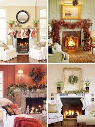 Heavenly Fireplace Decorations For Christmas Ideas Backyard New In Fireplace  Decorations For Christmas Design Ideas
