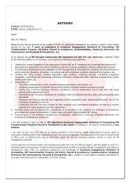 Training Specialist Sample Resume Podarki Co