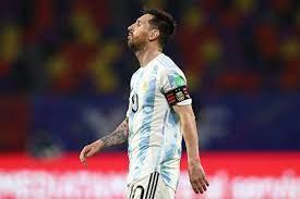 Colombia vs Argentina Prediction ...