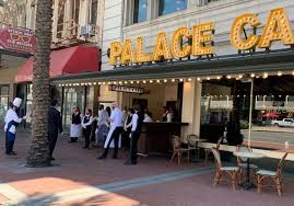 New orleans tourism new orleans hotels new orleans bed and breakfast. Here S A List Of Downtown New Orleans Restaurants Open For Dine In Take Out Or Curbside Service Nola Weekend