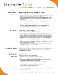 Good Example Resume Jospar