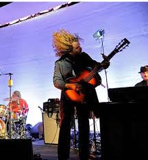 my morning jacket concert setlist at