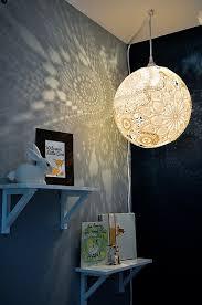 overhead lighting ideas. diy doily lamp overhead lighting ideas g