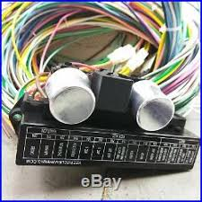 painless wire wiring harness 1966 Corvette Wiring Harness at 78 Corvette Wiring Harness