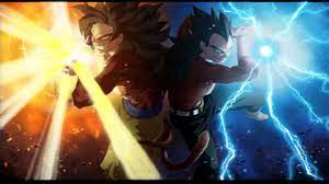 Moving Dragon Ball Z Live Wallpaper Iphone