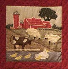 The Stamford Historical Society, Quilts Exhibit, The Stamford ... & The Stamford Quilt, Stamford Museum and Nature Center 1950s ... Adamdwight.com