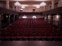 Elliott Hall Of Music Seating Major Magdalene Project Org