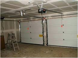 garage doors and openers s luxury average cost to install garage door opener how much is a