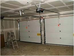 garage doors and openers s luxury average cost to install garage door opener how much