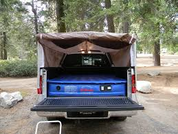 58 Tents For Pickup Beds, Tent Trailer On Truck Bed Expedition ...