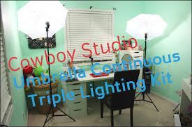 lighting set. Lighting Set