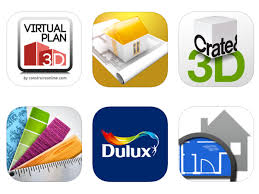 six of the best home design apps
