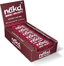 High in Protein - Fruit & Nut Bars / Granola & Snack ... - Amazon.co.uk