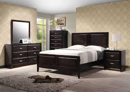 Emejing Modern King Bedroom Sets Pictures Amazing Design Ideas - Top bedroom furniture manufacturers