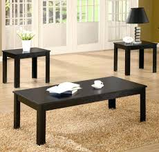 glass coffee table set um size of furniture 3 piece end table set living room furniture glass coffee table set