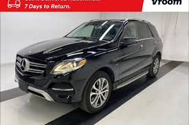 Check spelling or type a new query. Used 2016 Mercedes Benz Gle Class Suv Review Edmunds