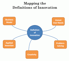 definitions of innovation cloudave the five themes for the definitions are illustrative of the major patterns of thought in innovation the definitions are presented below