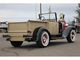 1930 Chevrolet Roadster for Sale   ClassicCars.com   CC-1020629