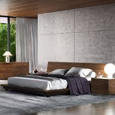 Lesley Bedroom Furniture Collection Hunter Bed Modern Bed Rove Concepts