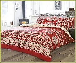 flannel duvet covers king