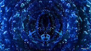 dark blue wallpaper 1920x1080. Contemporary Dark Dark Blue Wallpaper With Water Drops Throughout Blue Wallpaper 1920x1080 L