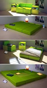 versatile furniture. 65 Creative Furniture Ideas | Spicytec Versatile R