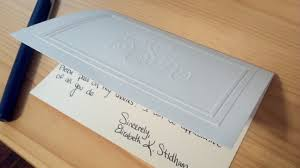 The Handwritten Note Thank You 30 Something Girl