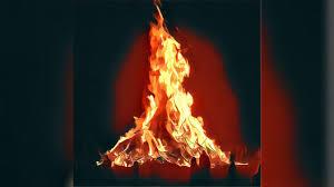 Feuer ᐅ Traum Deutung Was Bedeutet Mein Traum