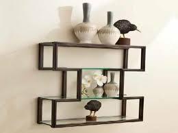 ... Decorative Wall Shelving Units Gorgeous Sample Design Ideas ...