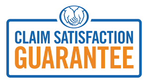 Insurance Company Guarantees You Ll Be Happy With Your Claim