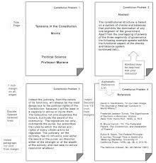 Apa Format Essay Example Paper Example Essay In Apa Format Penza Poisk