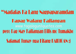 Tagalog Quotes About Love And Friendship Stunning Tagalog Quotes About Love And Friendship Amusing Sad Quotes About