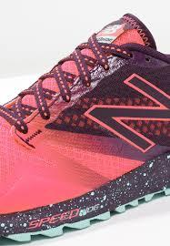 new balance running shoes women. women\u0027s new balance wt690 trail running shoes | pink zing women