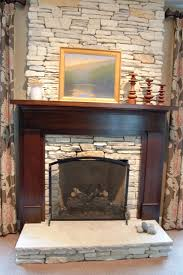 Railroad Tie Mantle best 25 rustic mantle ideas rustic fireplace 3945 by xevi.us
