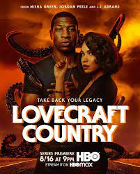 Lovecraft Country HBO recensie op ...