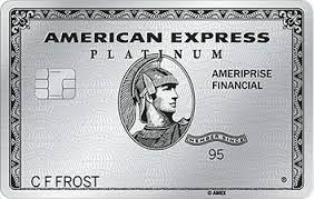 Maybe you would like to learn more about one of these? Amex Platinum Card For Ameriprise Review Discontinued Us Credit Card Guide