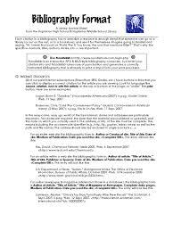 Biblio Fromat Citation Bibliography