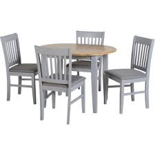 kitchen table. Simple Table Bouvet Extendable Dining Set With 4 Chairs To Kitchen Table R
