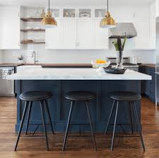 Paint Idea For Kitchen Painted Kitchen Cabinet Ideas Freshome