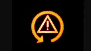 Vw Trouble Lights Vw Passat Warnng Lght Trangle Brake And Light Inspection