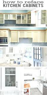 ikea kitchen cabinet refacing enchanting kitchen cabinets refacing best ideas about refacing kitchen cabinets on does