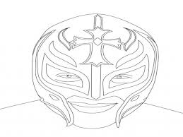 The Best Free Mysterio Coloring Page Images Download From 105 Free