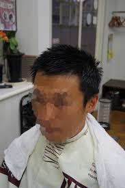 髪型フェードカットで短髪文化浸透中メンズカットメンズヘア