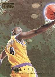 May 28, 2021 · kobe bryant at 17 holds his jersey at a news conference as he enters the lakers as a rookie. 1996 Skybox Kobe Bryant 55 Basketball Card For Sale Online Ebay