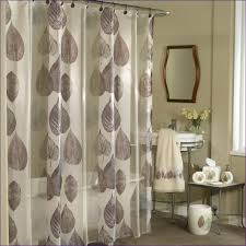 cream and black shower curtain. medium size of bathroom:magnificent burgundy shower curtain neutral color curtains mint green and cream black
