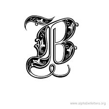 Decorative Letters Download Printable Decorative Letter Alphabets Alphabet Letters Org