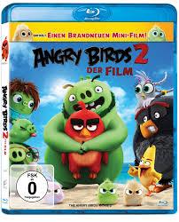 Angry Birds 2 - Der Film Blu-ray bei Weltbild.de kaufen